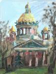 Иссакиевский собор