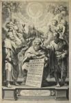 Работа Св. Дионисия Ареопагита...