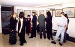 Выставки прошлых лет (1999 - 2003)